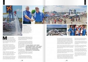 marina magazine issu